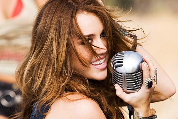 Miley Cyrus Icon